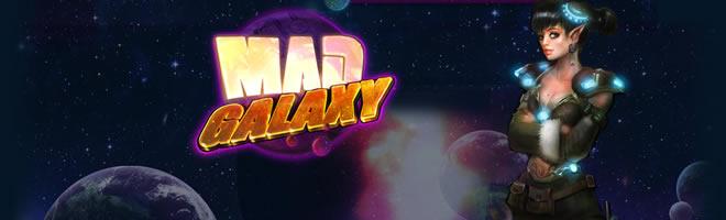 madgalaxy weltraumspiel